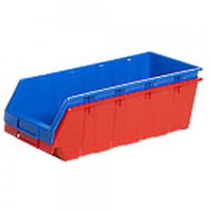 Ящики пластиковые серии А