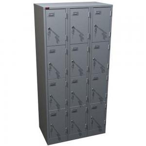 Шкафы секционные
