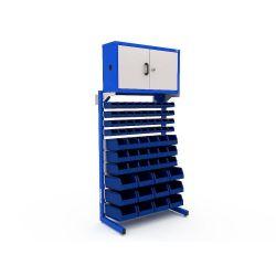 Система хранения  односторонняя SORTEX 1495 №1-6