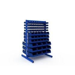 Система хранения  двухсторонняя SORTEX 1495-2 №1-4