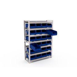 Система хранения BOXES 1-2