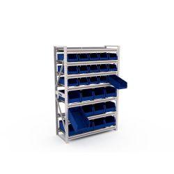Система хранения BOXES 1-3