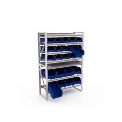 Система хранения BOXES 1-4