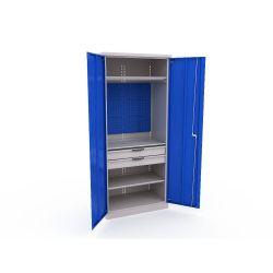 Шкаф для инструмента ERGO 181-4