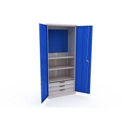 Шкаф для инструмента ERGO 181-5