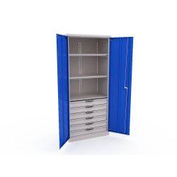 Шкаф для инструмента ERGO 181-6