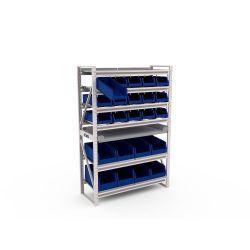 Система хранения BOXES 1-7