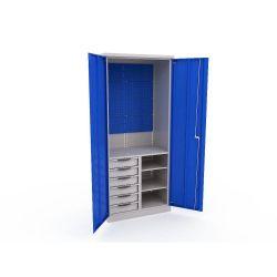 Шкаф для инструмента ERGO 181-7