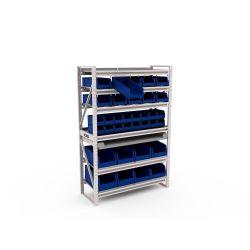 Система хранения BOXES 1-8