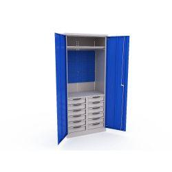 Шкаф для инструмента ERGO 181-8