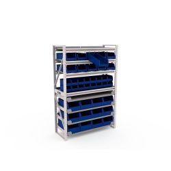 Система хранения BOXES 1-9
