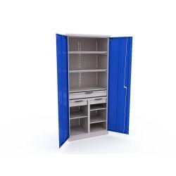 Шкаф для инструмента ERGO 181-9