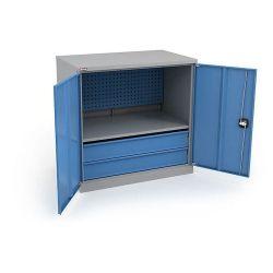 Шкаф инструментальный ВЛ-051-04