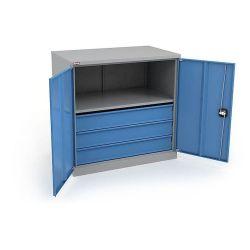 Шкаф инструментальный ВЛ-051-07