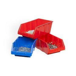Ящики пластиковые серия А