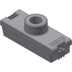Диком 17.0012-000. Держатель инструмента HSK – А32 / С32 / E32 / F32 / B40, 55x50x137 мм
