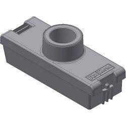 Диком 17.0021-000. Держатель инструмента ISO 30 /SK30 /Morse 3, 55x50x137 мм