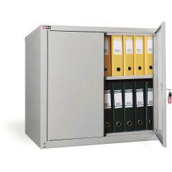 Диком 32.0115-071. Шкаф архивный КД-155/Б-А (1 полка), 790x800x380 мм