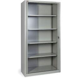 Диком 32.0503-391. Шкаф архивный КД-144 (4 полки), 1985x1000x485 мм