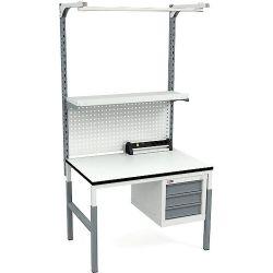 Диком 5253. Стол монтажный СР-М-100-03, 2240x1035x700 мм