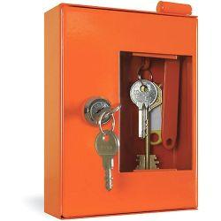 Диком 541. Шкаф для ключей КД-170 (1 ключ), 160x120x40 мм