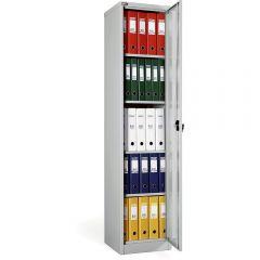 Диком 32.0111-071. Шкаф архивный КД-154 (4 полки), 1820x400x400 мм